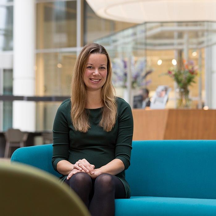 Lustrous Law | Christa van der Tuijn